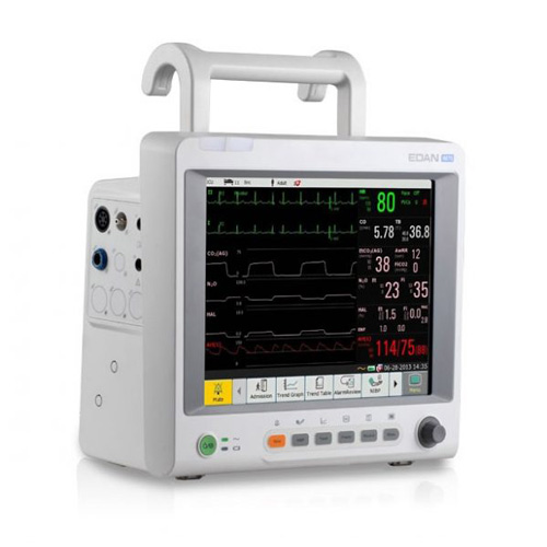 Edan-iM70-Patient-Monitor