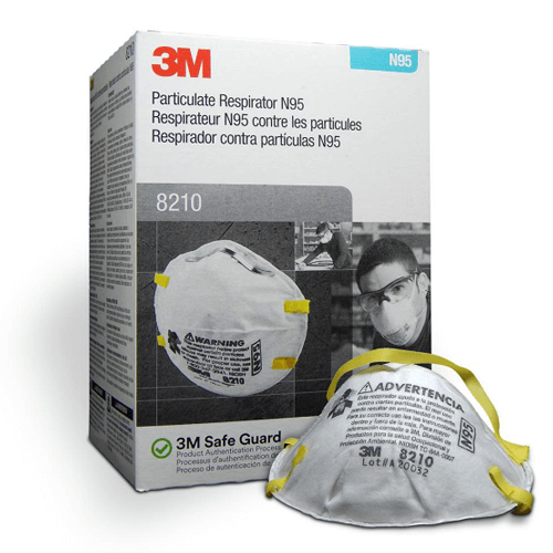 n95-8210-face-mask-PARTICULATE-RESPIRATOR